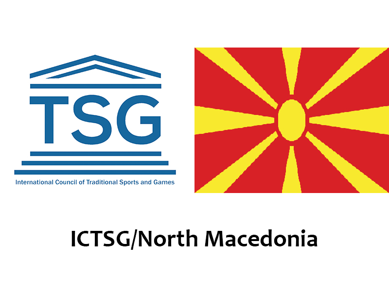 Electronic MoU signed between ICTSG and Republic of North Macedonia